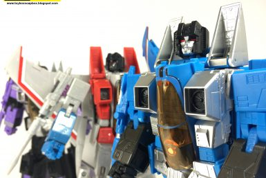 MP11T Thundercracker