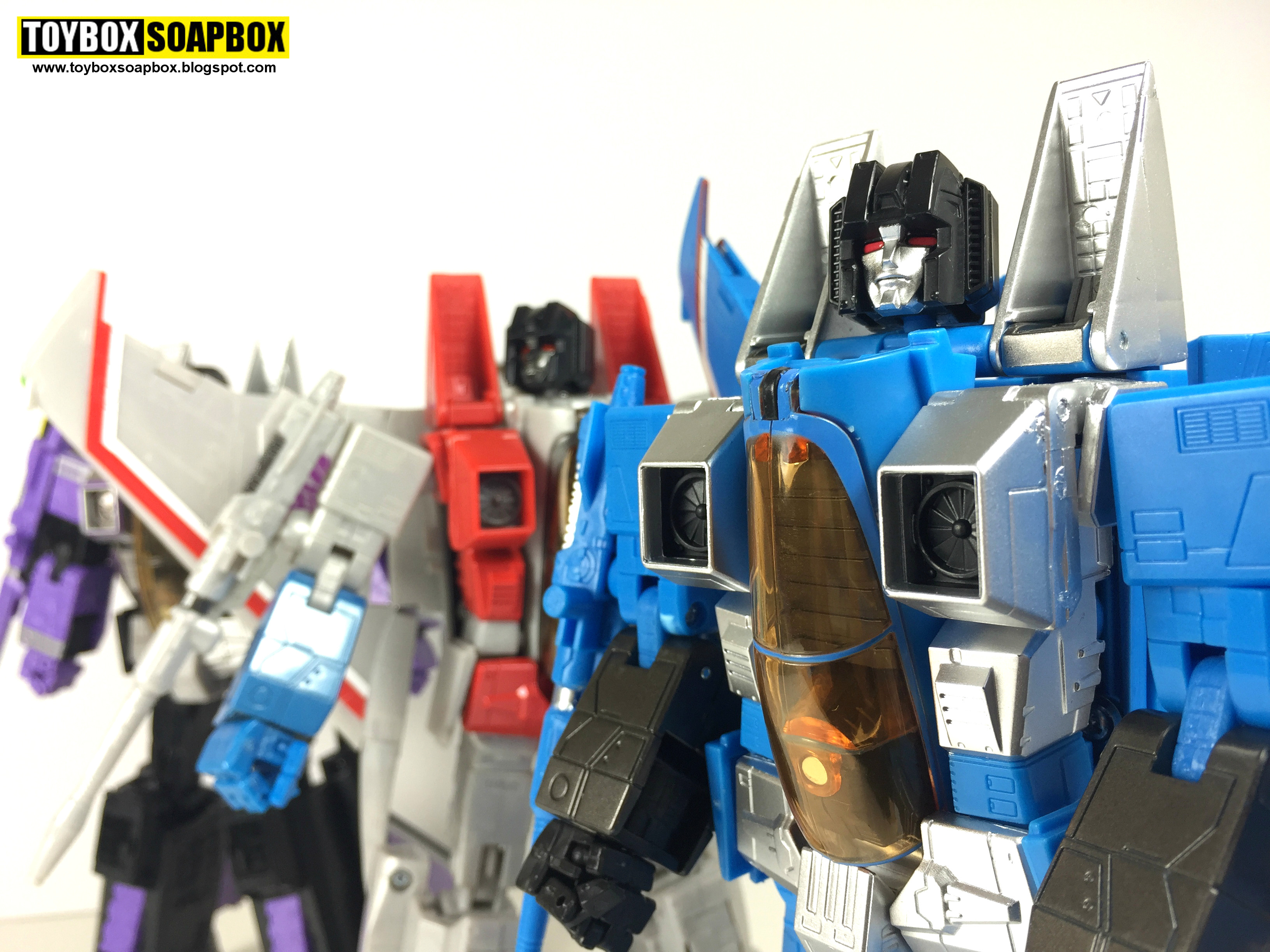 MP11T Thundercracker