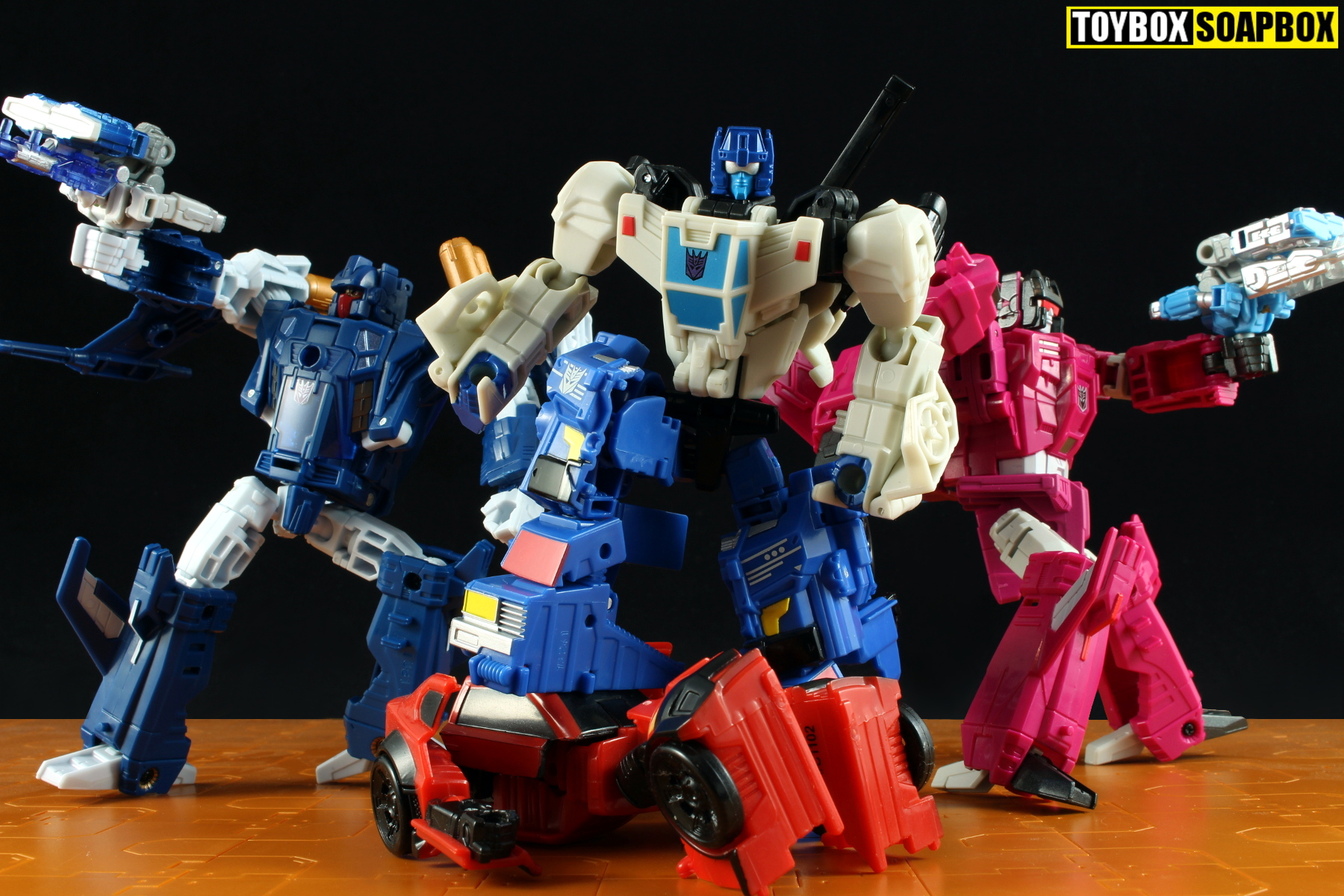 power of the primes battletrap review