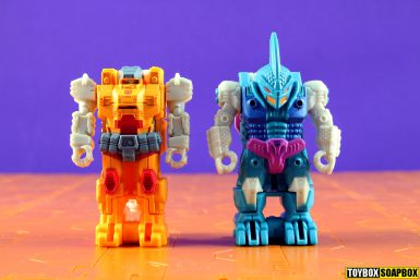 power of the primes landmine and submarauder review