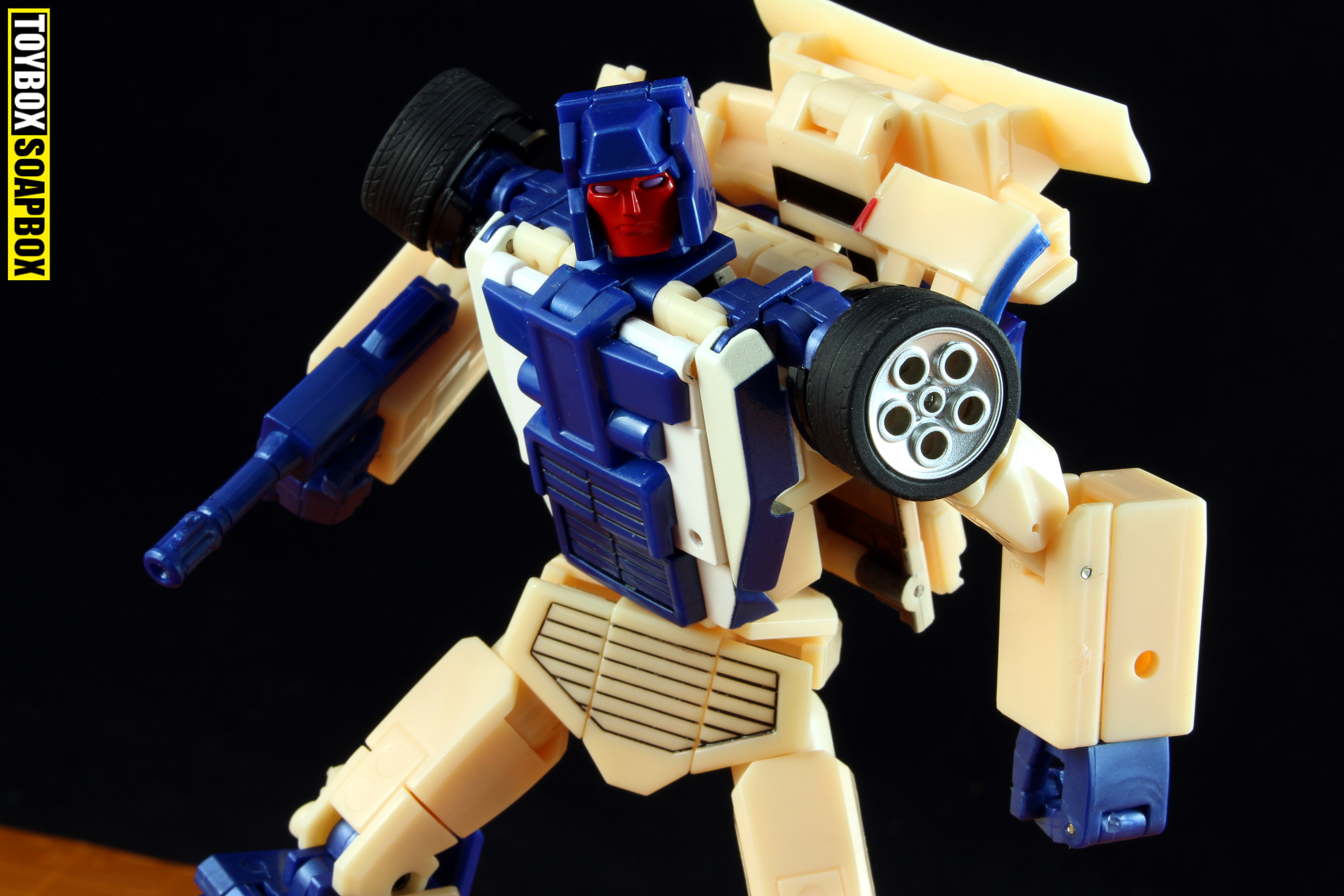 xtransbots crackup face review