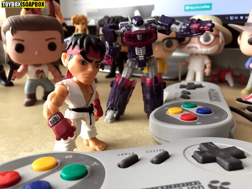 loyal subjects ryu review