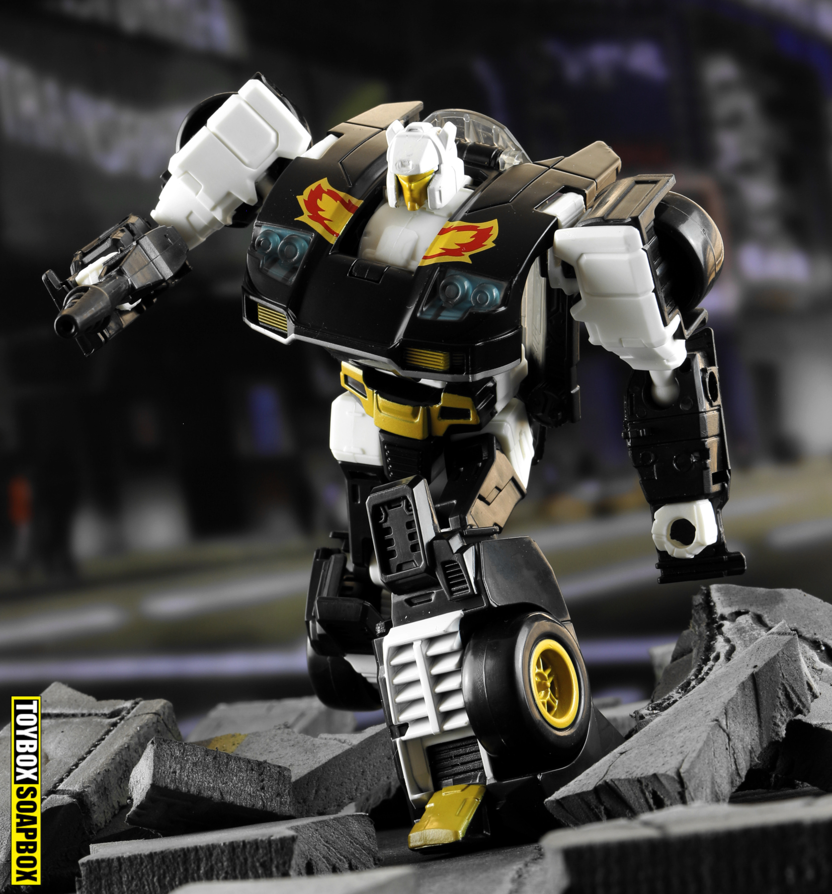 generations selects potp ricochet review