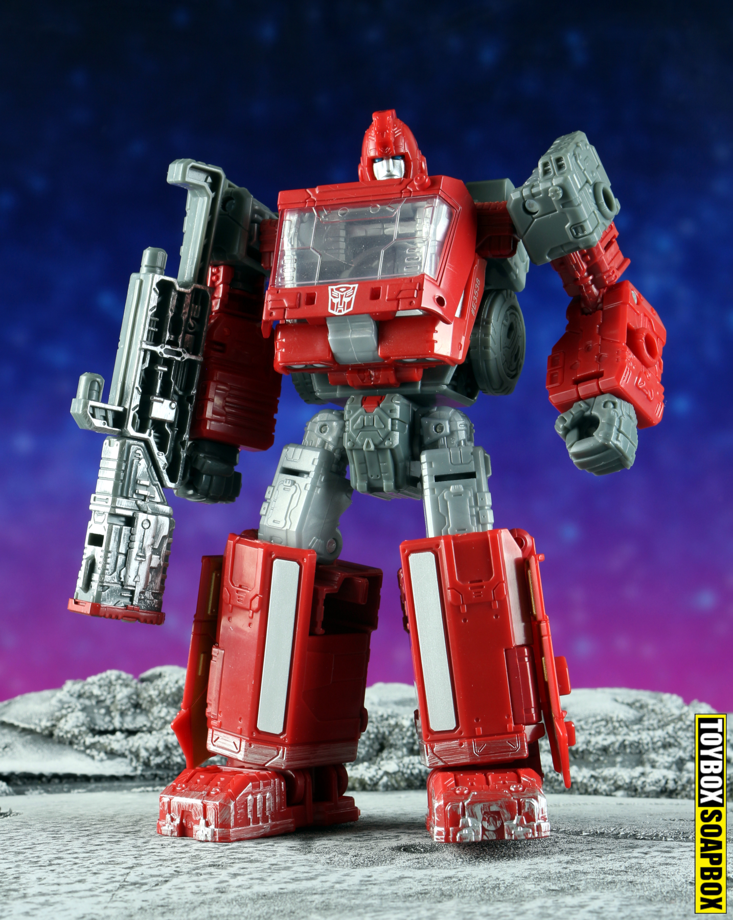 war for cybertron siege ironhide figure