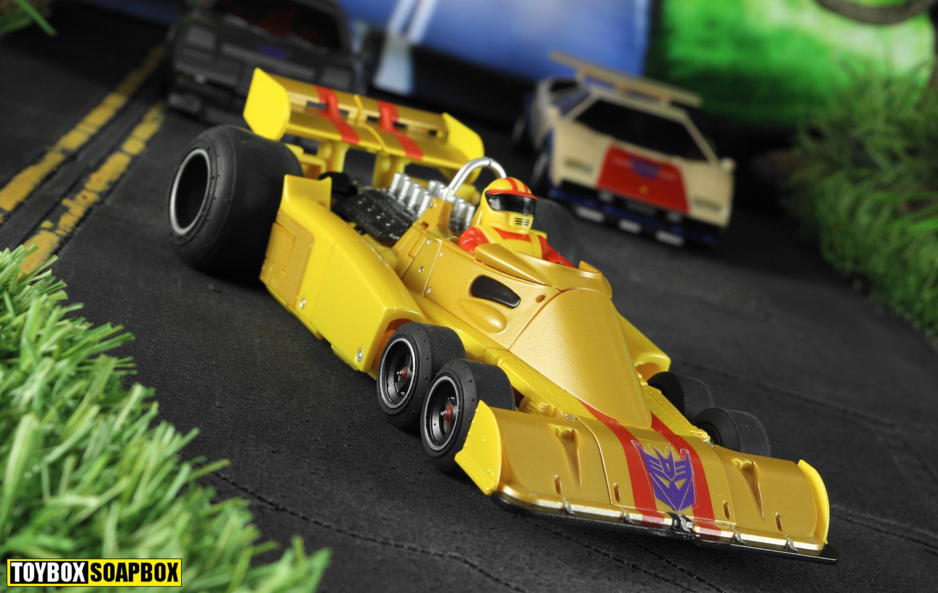 xtransbots overheat dragstrip tyrell p34