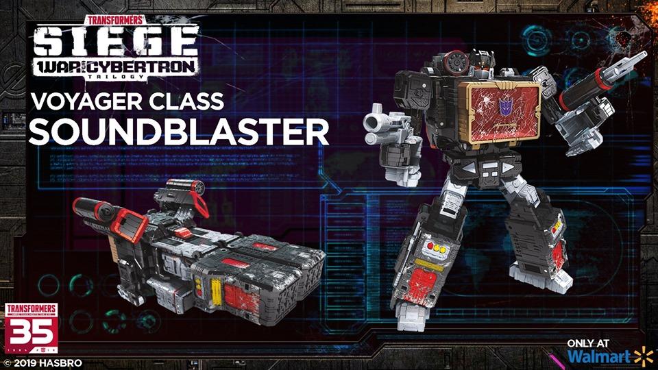 siege soundblaster sdcc