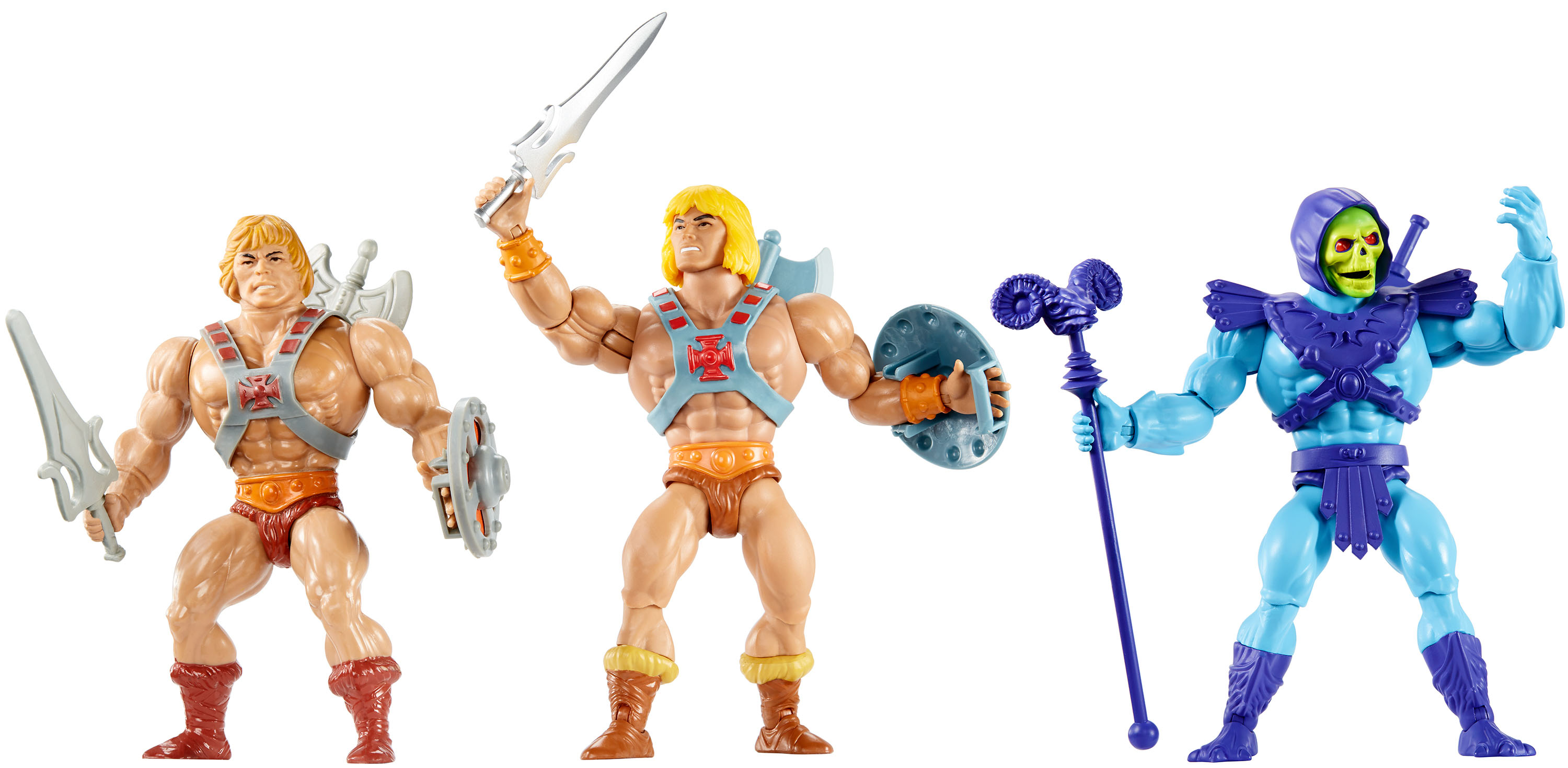 Masters of the universe origins sdcc