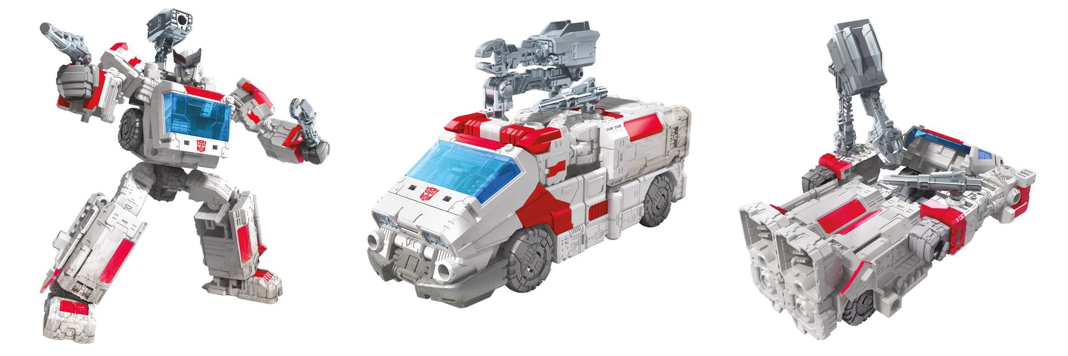 transformers siege ratchet