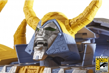 SDCC 2019 Transformers review