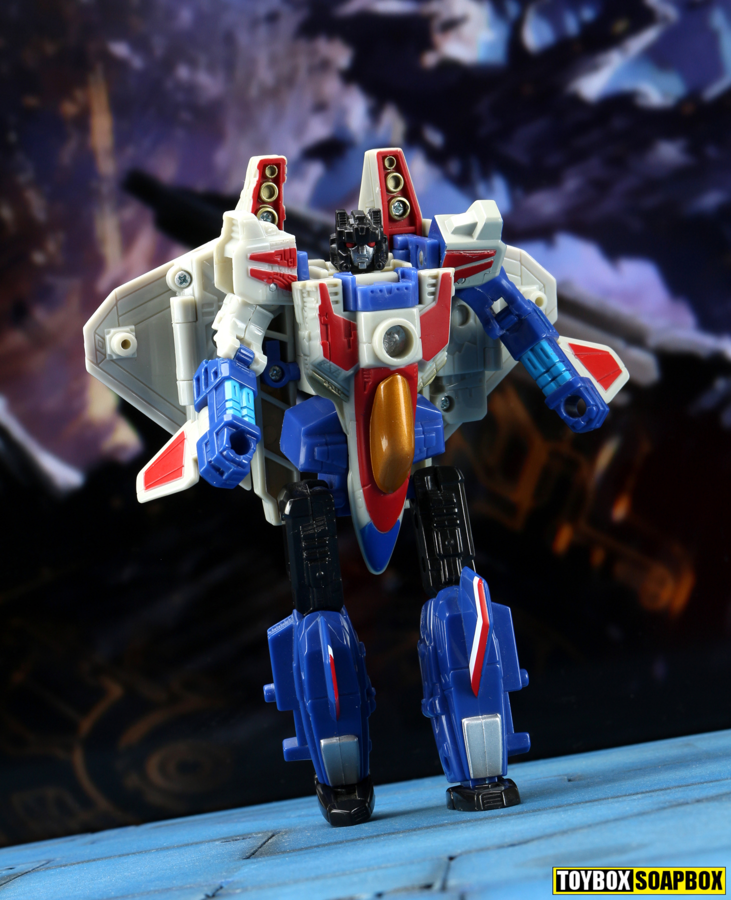 energon starscream transformers