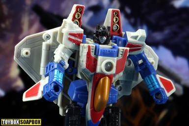 energon starscream g1 colours review