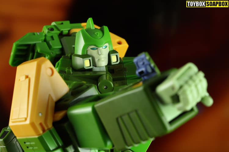 ocular max mp springer
