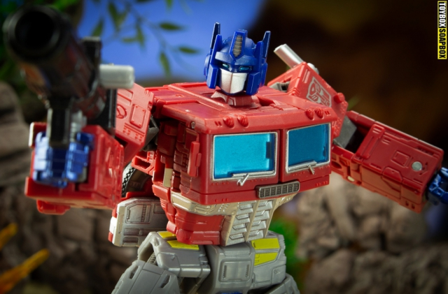 earthrise optimus prime gun