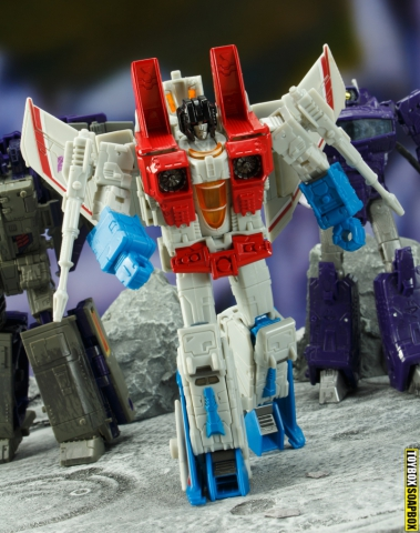 earthrise starscream astrotrain shockwave