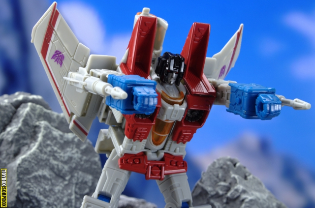 earthrise starscream null rays