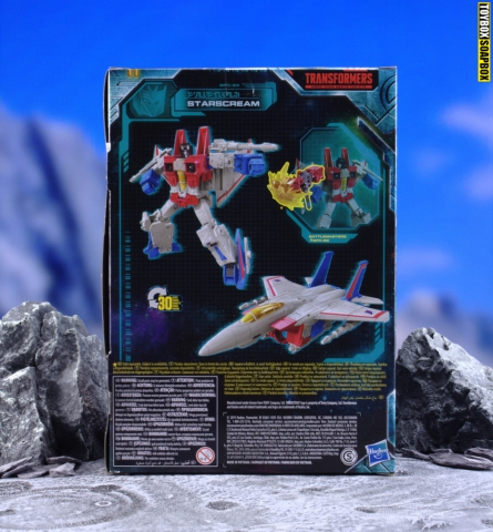 earthrise starscream box back