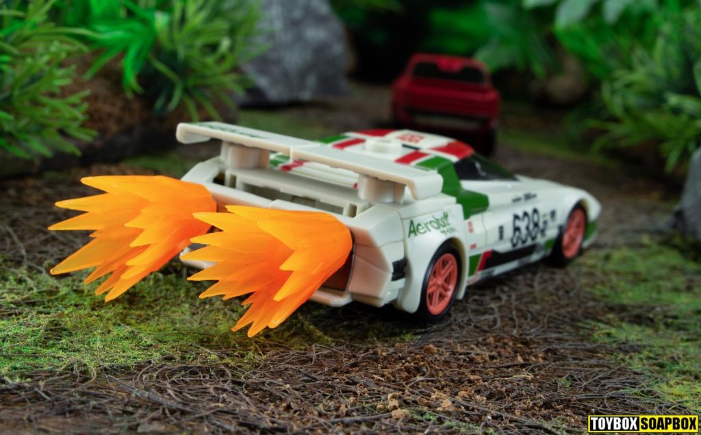 rear Earthrise wheeljack siege blast effect