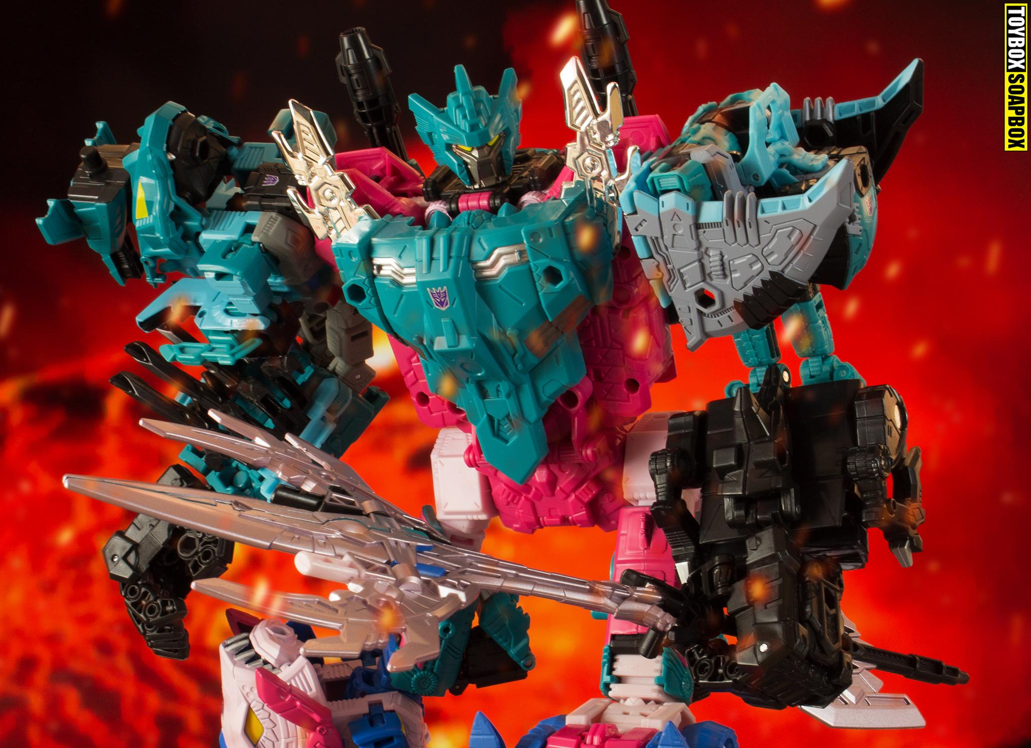 king-poseidon-transformers-head