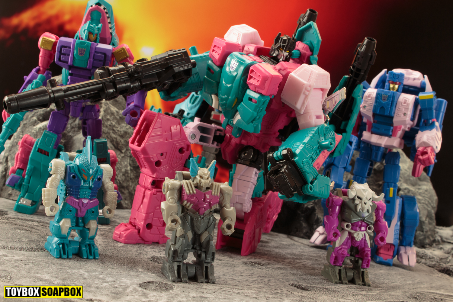 masterforce-transformers-toys