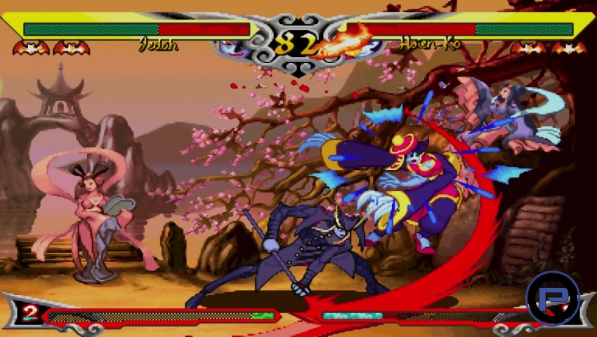 darkstalkers ressurection top spooky games