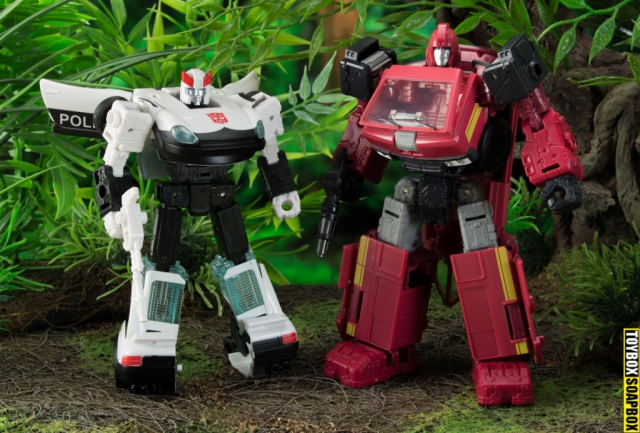 Earthrise Autobot Alliance Review
