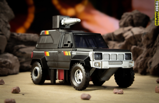 earthrise trailbreaker car mode accessory