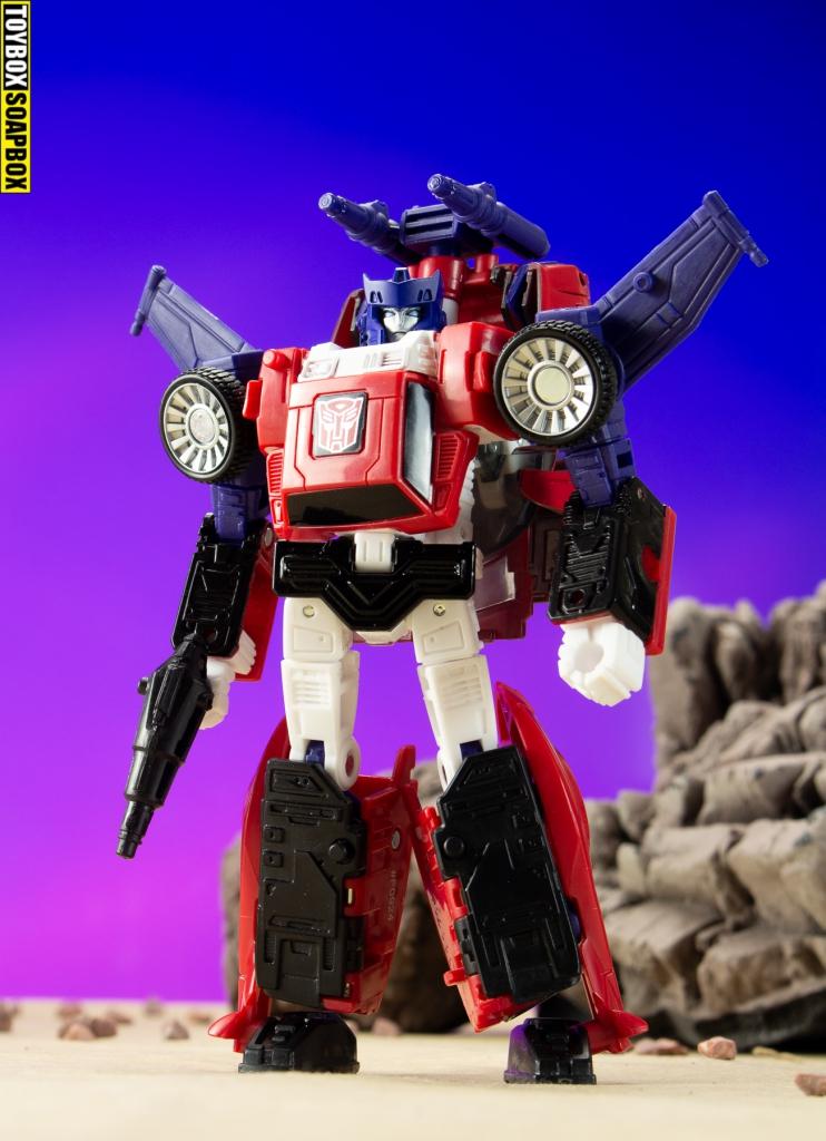 Transformers-kingdom-target-exclusive-road-rage