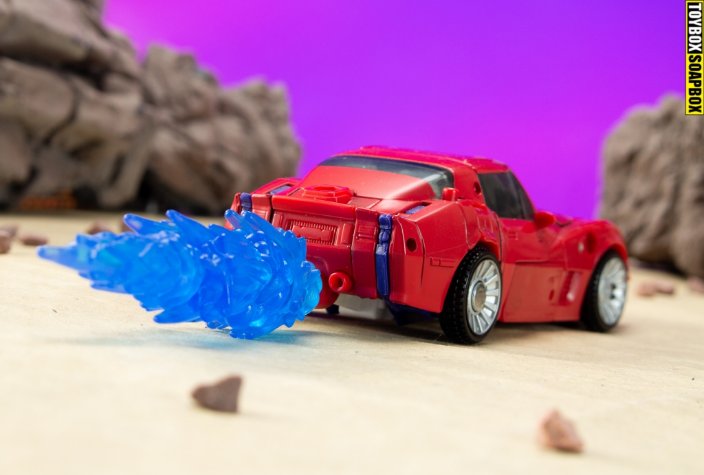 kingdom road rage effects parts